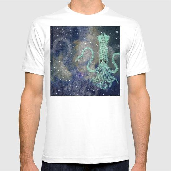 óbu exotica gallery mandala T-shirt