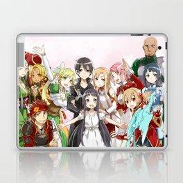 Sword Art Online Laptop & iPad Skin
