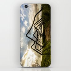Structure  iPhone & iPod Skin