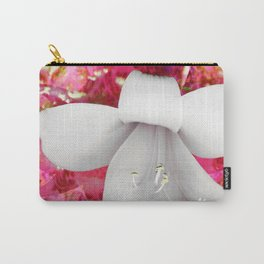 Innocent in neon pink Carry-All Pouch