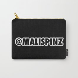 @MaliSpinz Pitch Carry-All Pouch