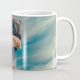 Horse smile Coffee Mug