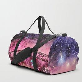 Sydney 01 Duffle Bag