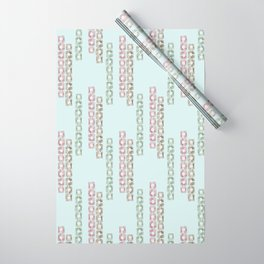 Jewel Bracelet Wrapping Paper