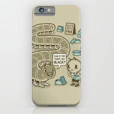 Sweet Deal Slim Case iPhone 6s