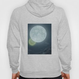 Two Moons Hoody