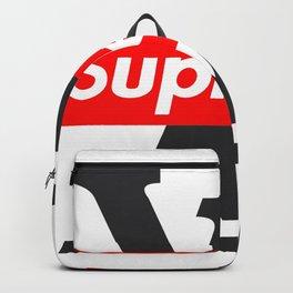 LV x Supreme Backpack