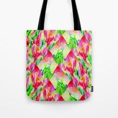 Tulip Fields #119 Tote Bag