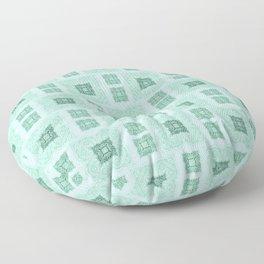 Pristine Pastures Floor Pillow