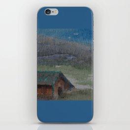 Dreaming MM151209p-12 iPhone Skin