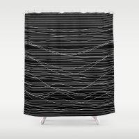 x Shower Curtain