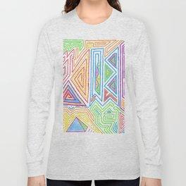 PowerLines 17 Long Sleeve T-shirt