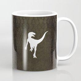 Raptor - Epsilon Coffee Mug