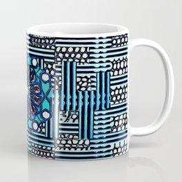 Symmetries of reflection Coffee Mug