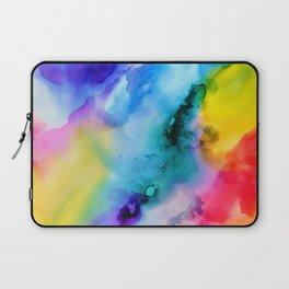 Prismatic Radiance Laptop Sleeve