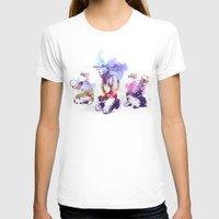 new order T-shirts featuring NEW ORDER by Ƃuıuǝddɐɥ-sı-plɹoʍ-ɹǝɥʇouɐ