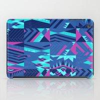 pocahontas iPad Cases featuring Pocahontas by Sammy Cee