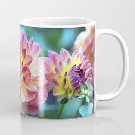 Longwood Gardens Autumn Series 83 Coffee Mug