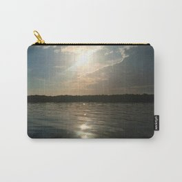 River Sun Carry-All Pouch