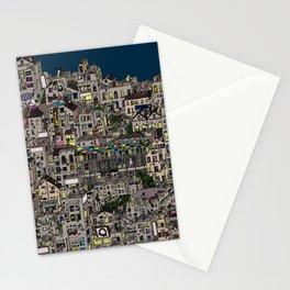 London Favela Stationery Cards
