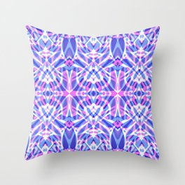 Ethnic Tribal Pattern G314 Throw Pillow