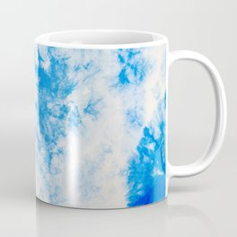 Fabric Texture Surface 61 Coffee Mug
