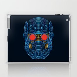Star-Lord | Guardians of the Galaxy Laptop & iPad Skin