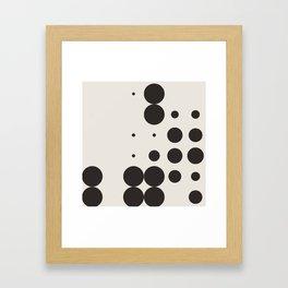 Telio Framed Art Print