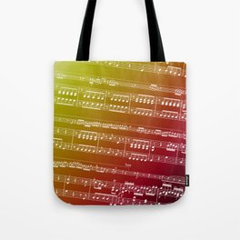 Concerto for Double Bass Tote Bag