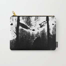 The Screaming tree Carry-All Pouch
