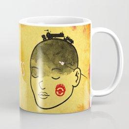 Furiosa Coffee Mug
