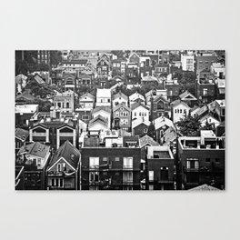 # 413 Canvas Print