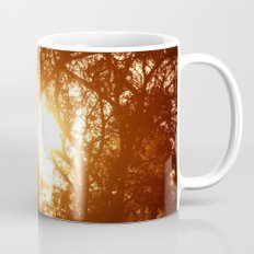 Canopy Sunrise Coffee Mug