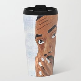 Illmatic Travel Mug
