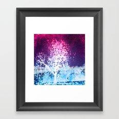 MOSAIC Framed Art Print