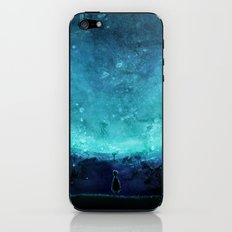 Sky of Wonder iPhone & iPod Skin