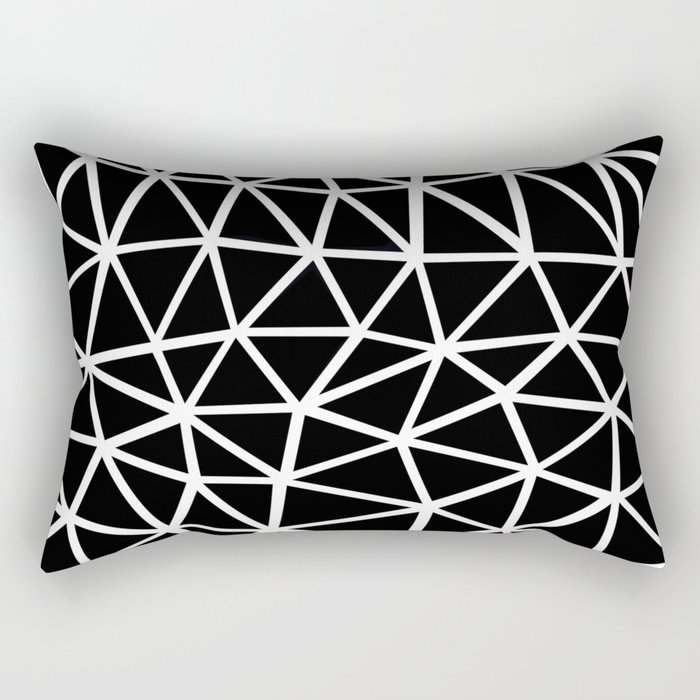 Seg Zoom 1 Rectangular Pillow