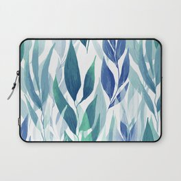Leafage #02 Laptop Sleeve