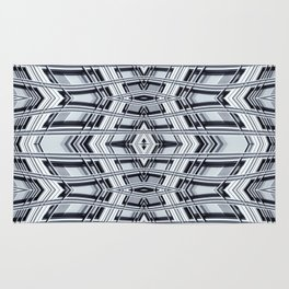COMPASS POINT/NORTH SOUTH Rug