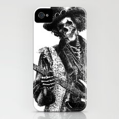 The Legend of Guitarist Slim Case iPhone (4, 4s)