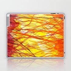 Hot Heat Ha! Laptop & iPad Skin