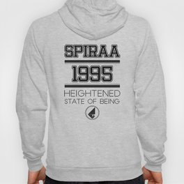 Heightened State Of Mind - Varsity Hoody