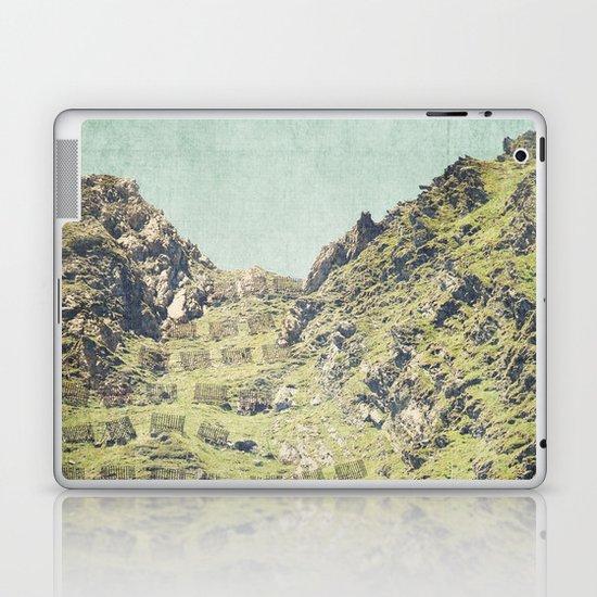 2000 m high Laptop & iPad Skin