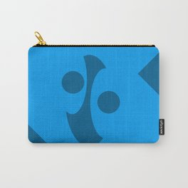 Lets face it! Carry-All Pouch