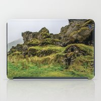 hobbit iPad Cases featuring Hobbit House by Alex Tonetti Photography