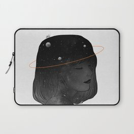 Imaginary Night. Laptop Sleeve