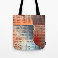 soldier Tote Bags featuring Lead Soldier by Fernando Vieira