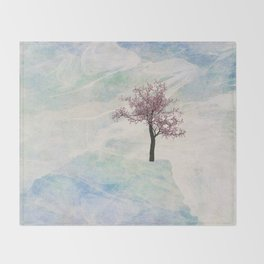 Eternity Throw Blanket