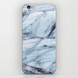 Ice Ice Baby iPhone Skin