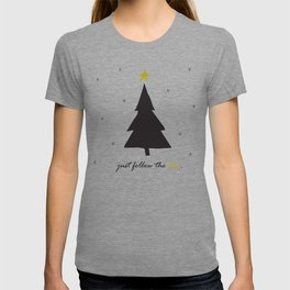 Just Follow The Star T-shirt